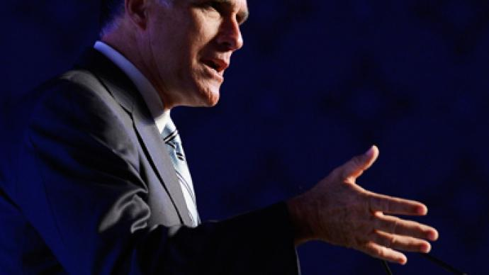Romney shows disdain for half of US in secretly-recorded speech