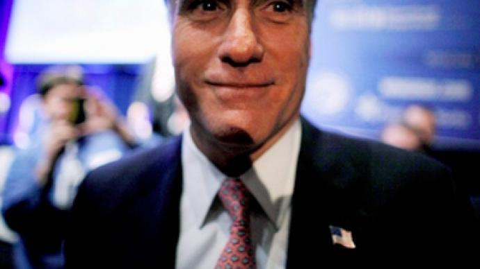Romney To Run for President