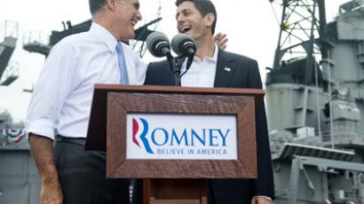 Panic switch off: Band tells Romney to stop using their song