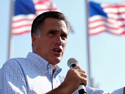 Hustler's Larry Flynt offers $1 million for Romney financial records