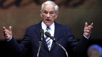 Ron Paul to host daily radio program and podcast
