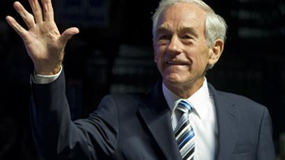 Ron Paul on NRA safety plan: Government security just another kind of violence