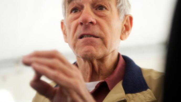 Ron Paul Republicans take over Nevada GOP