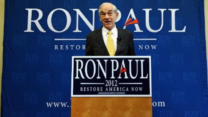 Ron Paul increases his lead in Iowa