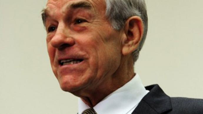 Ron Paul surges in Iowa