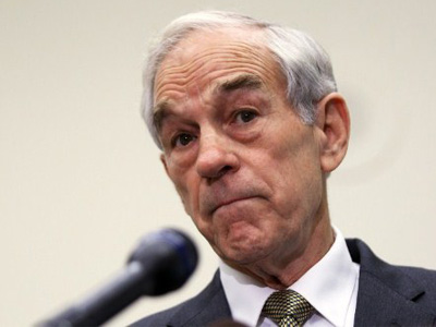 Ron Paul - civil liberty's last hope