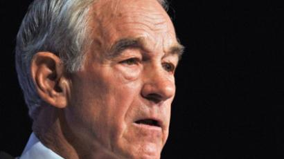 Ron Paul says Obama is practically a dictator
