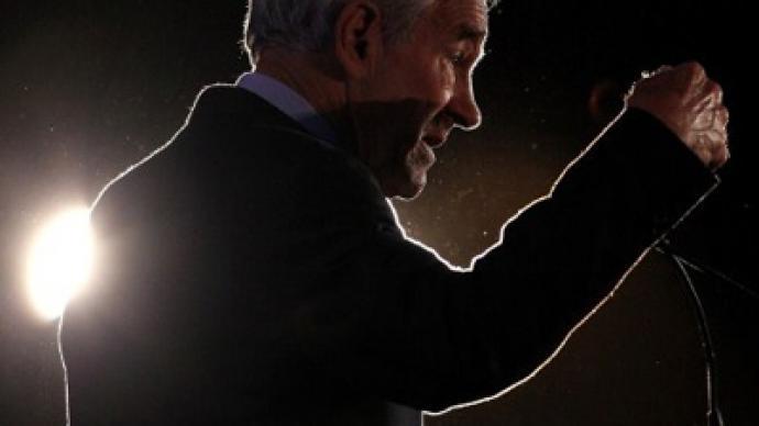 Ron Paul won't seek reelection in Congress