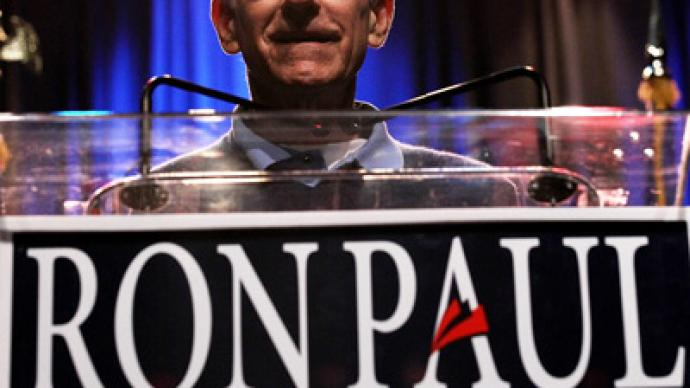 After congressional triumph, all eyes on Ron Paul at RNC