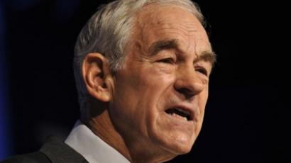 Ron Paul reveals plan to save $1 trillion