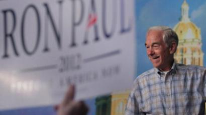 New Hampshire newspapers endorse Ron Paul