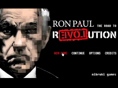 Ron Paul's nonprofit refuses to disclose list of donors to the IRS