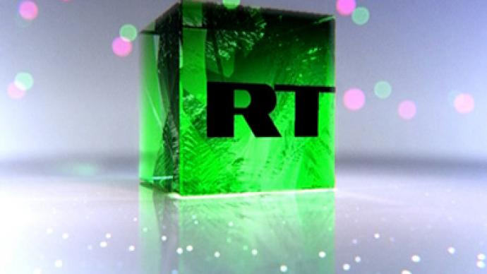 RT America YouTube channel hits 100k subscribers