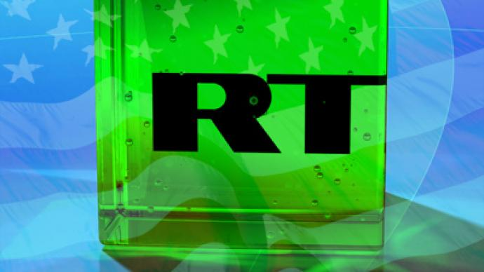 RT now available on Dish Network and Seattle and Central California