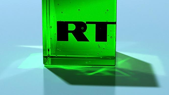 Is RT state-run?
