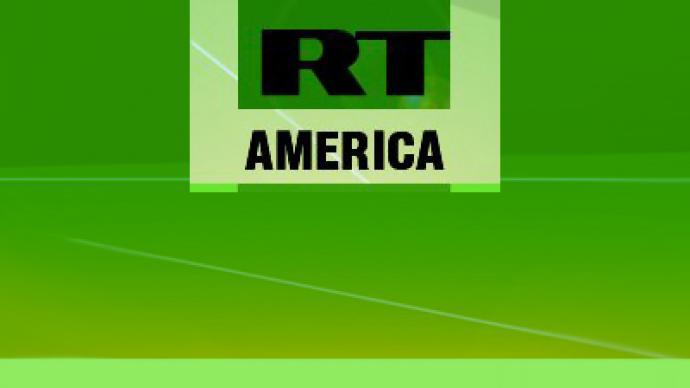 RT America Schedule