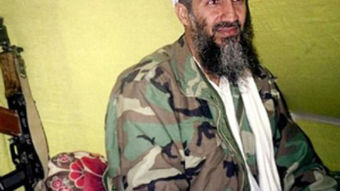 Russia assists US in hunt for Bin Laden
