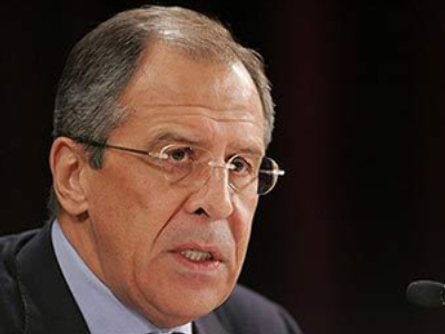 """Russia won't bargain Abkhazia for North Cyprus"" – Lavrov"
