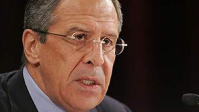"""Russia won't bargain Abkhazia for North Cyprus"" – Lavrov"