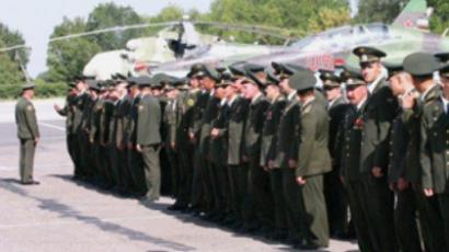 Additional Russian military forces to be deployed in Kyrgyzstan