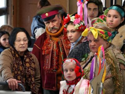 Russian Film Week kicks off in NY
