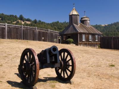 Russian landmark in California to stay open