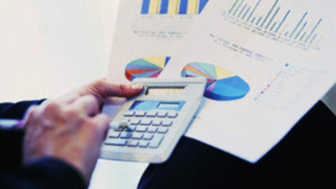 Russian math prophet forecast economic crisis