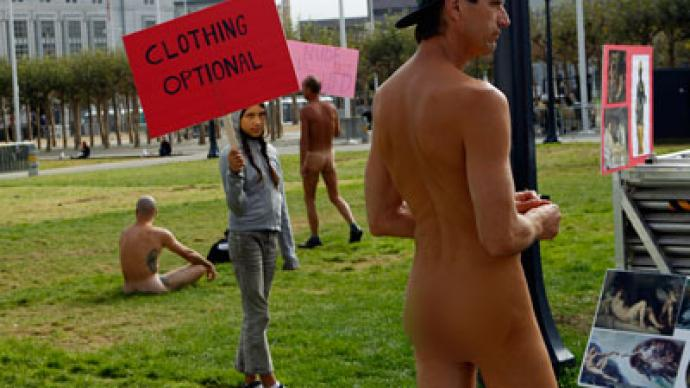 San Francisco court upholds public nudity ban