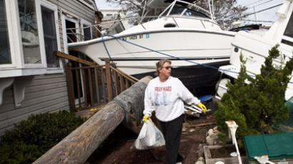 Sandy's other aftermath: Scammers make money from generosity