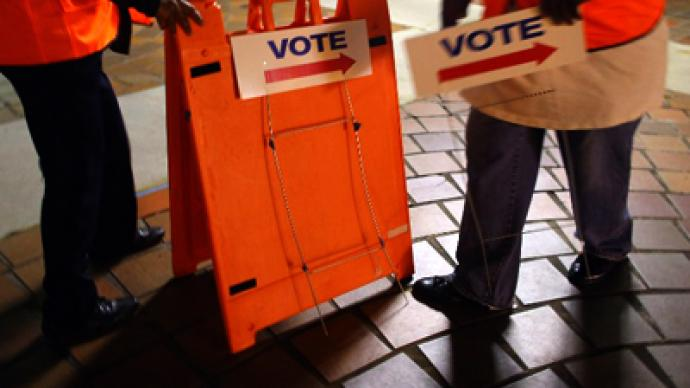 Sandy could still postpone presidential election as millions remain without power