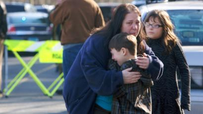 Bereaved families speak out as America mourns Newtown school shooting