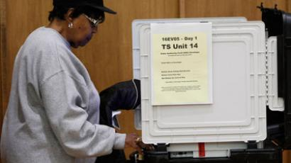 Ohio election overseer tries to trash provisional ballots