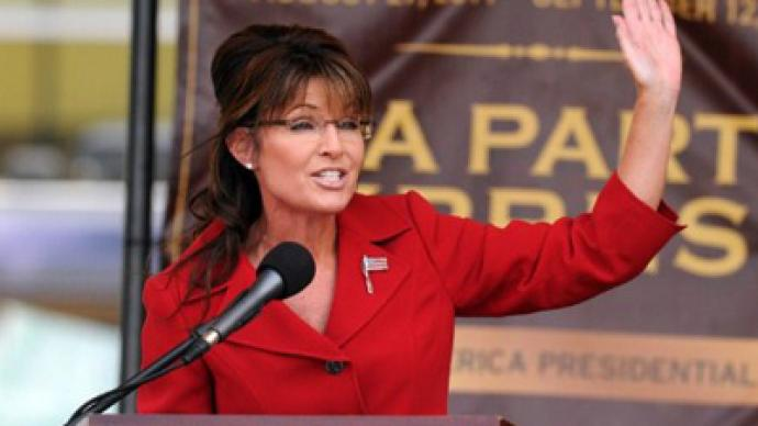 Sarah Palin nailed a basketball legend