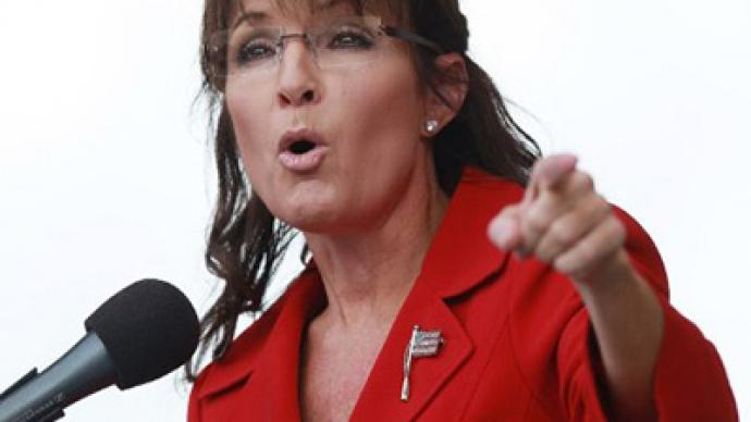 Sarah Palin about to divorce?