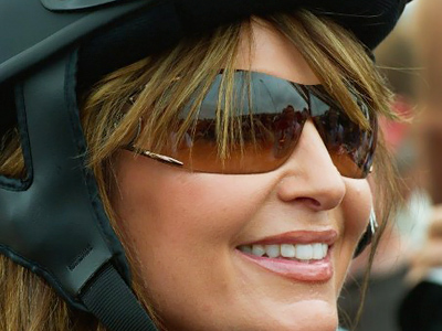 Sarah Palin about to divorce?