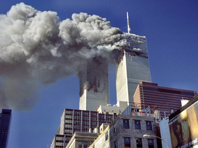 US to al-Qaeda, Iran and Taliban: You owe us $6 billion for 9/11