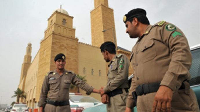 Saudi protests highlight US hypocrisy