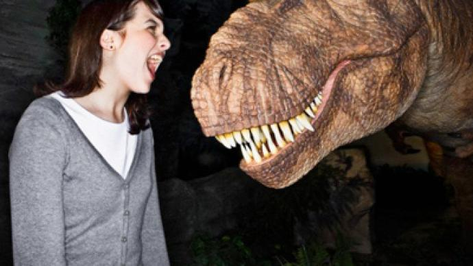 No word – no problem: NYC educrats ban dinos, Halloween and aliens