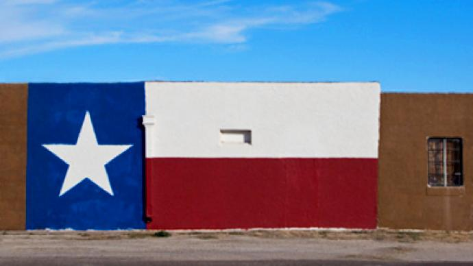 A second Texan Republic?