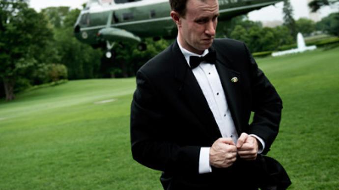 Colombian rule? Years of 'gentlemen's club' membership pinned on US Secret Service