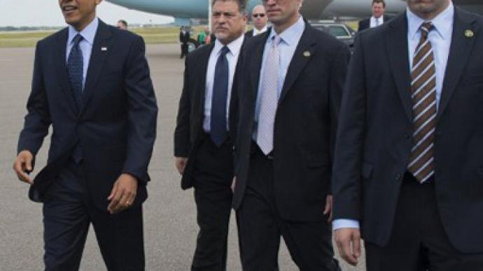 Obama's dirty dozen: Secret Service men behaving badly in Colombia