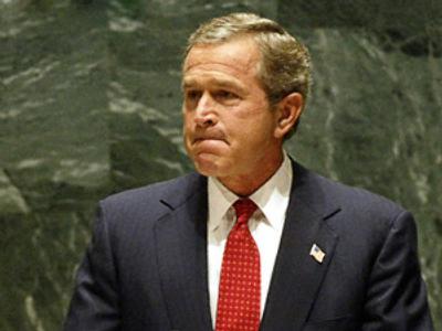 Senate to investigate Bush's activities