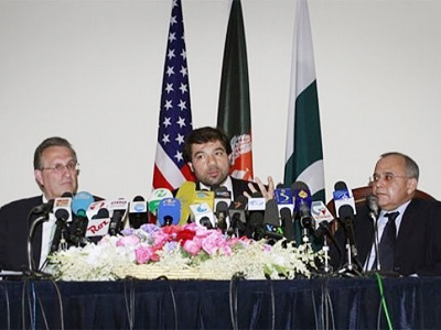 US a very young nation with too much power – ex-Pakistani spy chief