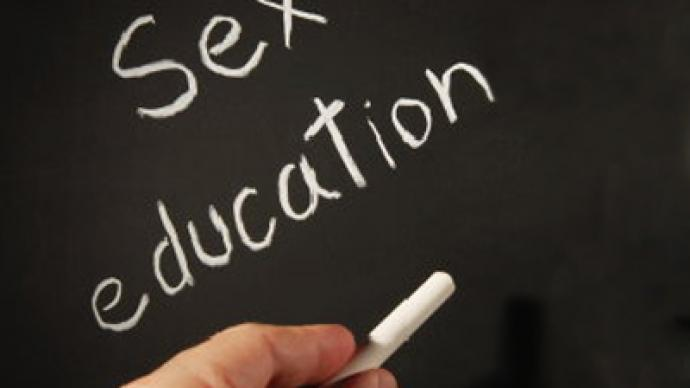 Sex education mandatory in New York City