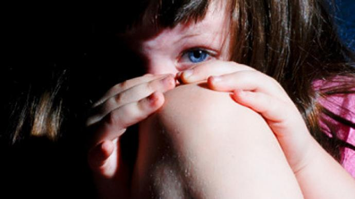 Sex trafficking targets children in Washington