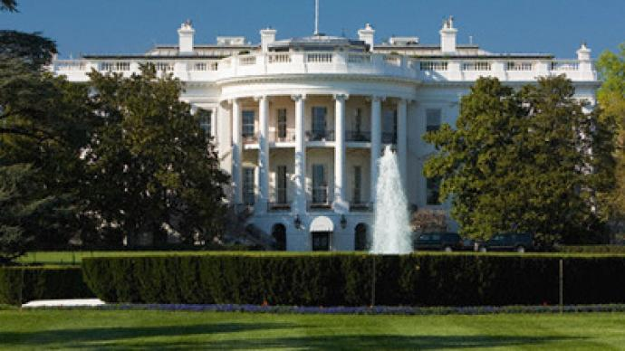Smallpox scandal plagues White House