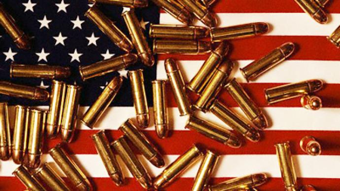 Social Security Administration says hollow point bullets necessary for staff's safety