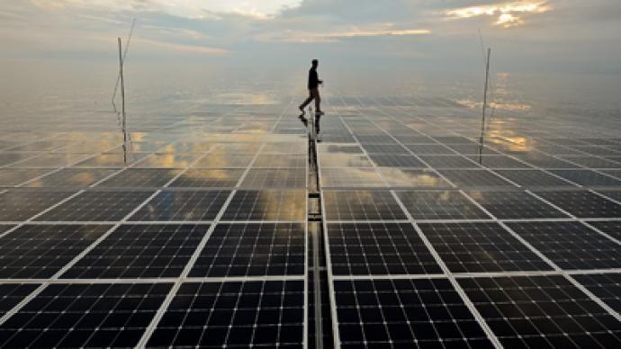 Solyndra 2.0? Obama administration to give millions to solar panel producer