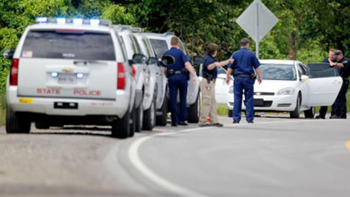 Government links sovereign citizens to police murders in Louisiana