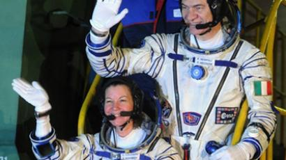 Lost and found: Connection with ISS and Soyuz spacecraft restored